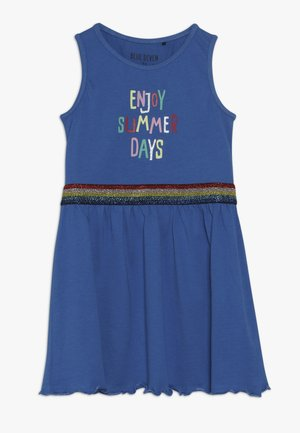 OHNE ARM - Jersey dress - ocean