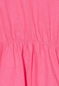Blue Seven - Jersey dress - pink original - 4