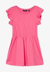 Blue Seven - Jersey dress - pink original - 3