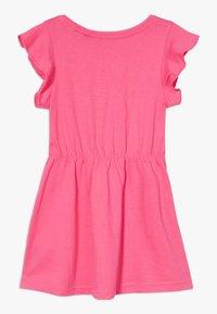 Blue Seven - Jersey dress - pink original - 1