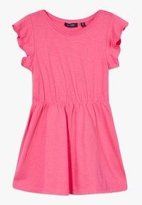 Blue Seven - Jersey dress - pink original - 0