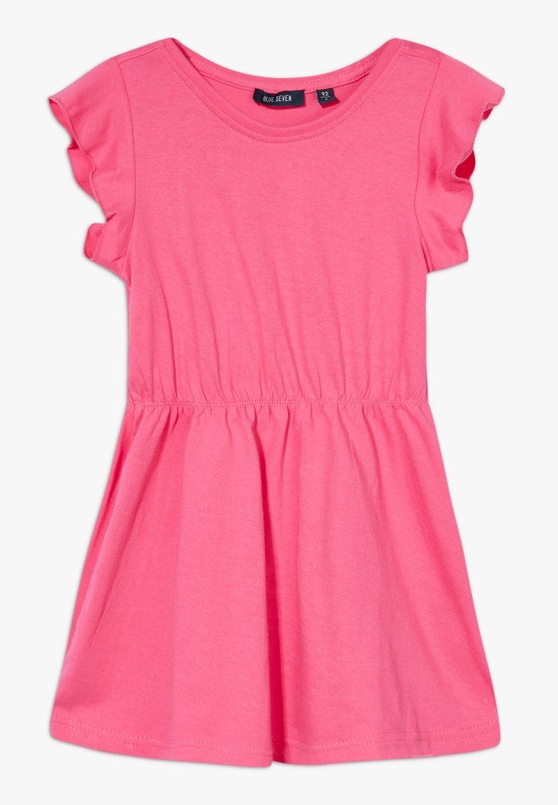 Blue Seven - Jersey dress - pink original