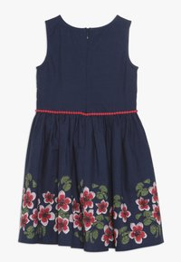 Blue Seven - OHNE ARM - Day dress - blau - 1
