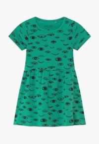 Blue Seven - Jersey dress - grün - 0