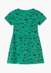 Blue Seven - Jersey dress - grün - 1