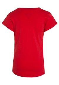 Blue Seven - T-shirt imprimé - hochrot - 1