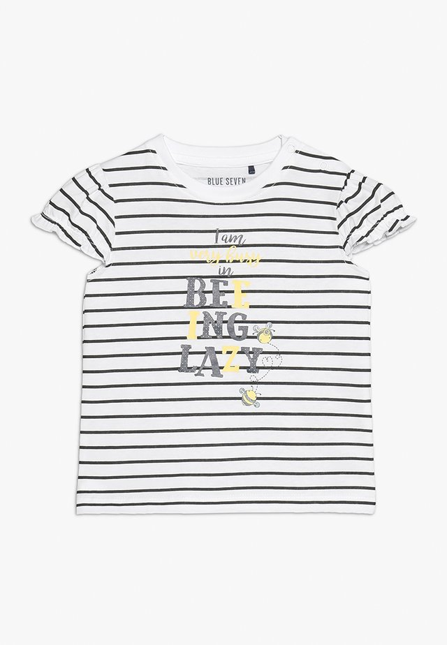 MINI BABY - Print T-shirt - multi-coloured