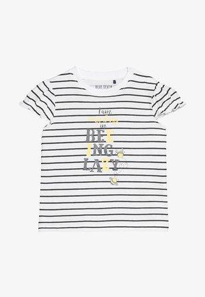 MINI BABY - T-shirt med print - multi-coloured