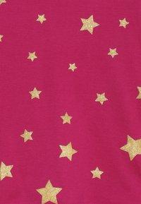 Blue Seven - LONGSLEEVE STAR - Top sdlouhým rukávem - cyclam - 3