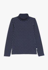 Blue Seven - 2 PACK - Långärmad tröja - rosa/dunkel blau - 2