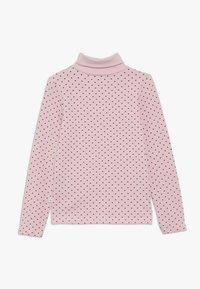 Blue Seven - 2 PACK - Långärmad tröja - rosa/dunkel blau - 1