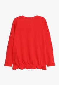 Blue Seven - Long sleeved top - rot - 1