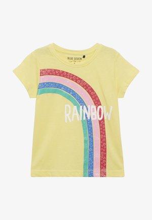 Camiseta estampada - korn