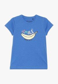 Blue Seven - T-shirt con stampa - ocean - 0