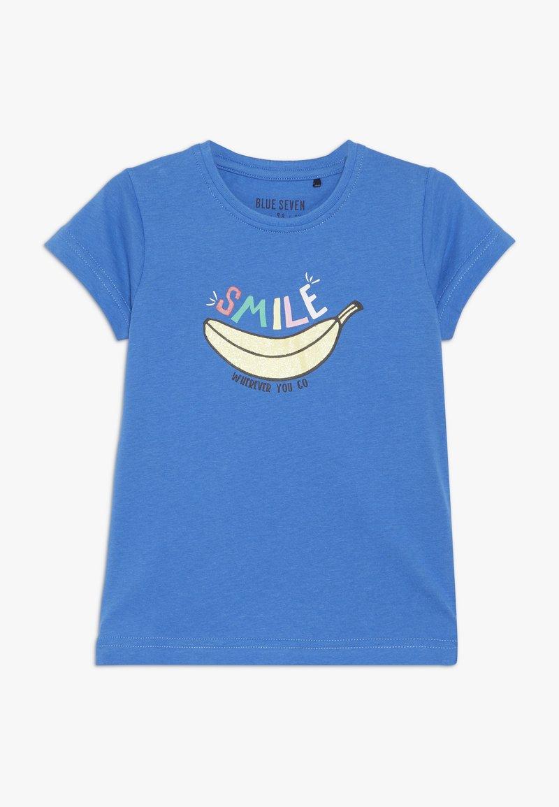Blue Seven - T-shirt con stampa - ocean