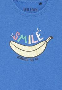 Blue Seven - T-shirt con stampa - ocean - 3