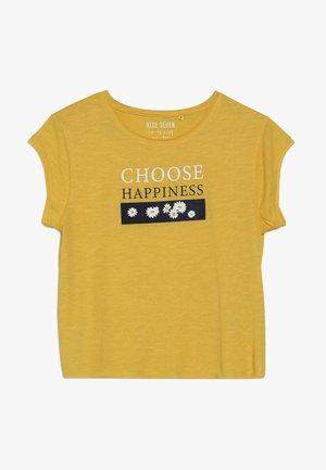 T-shirt print - dotter