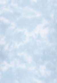 Blue Seven - Triko spotiskem - hellblau - 2