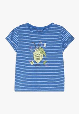 Print T-shirt - ocean