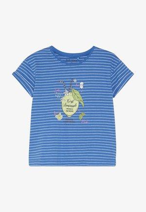 T-shirt print - ocean