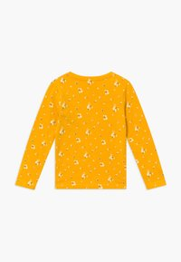 Blue Seven - KIDS GIRLS CAN DO ANYTHING FLORAL - Long sleeved top - dotter - 1