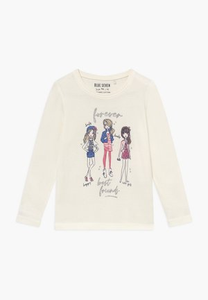 KIDS BEST FRIENDS  - Maglietta a manica lunga - offwhite