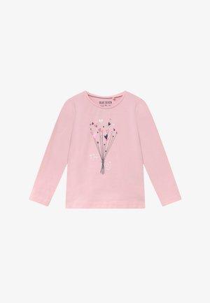 KIDS SPOT - Long sleeved top - rosa
