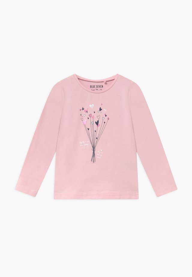 KIDS SPOT - Long sleeved top - rosa