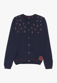 Blue Seven - Cardigan - dark blue - 0