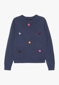 Blue Seven - Jumper - dark blue - 0