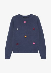 Blue Seven - Jumper - dark blue - 2