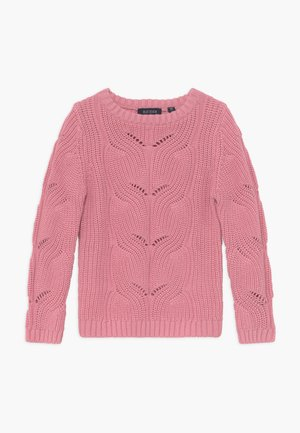 KIDS - Jumper - mauve