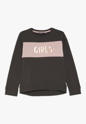 Sweater - anthrazit