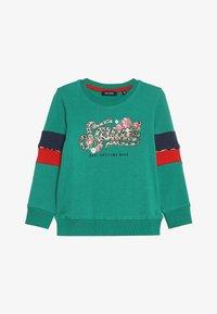 Blue Seven - Sweater - grün - 2