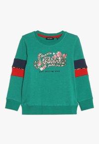 Blue Seven - Sweater - grün - 0