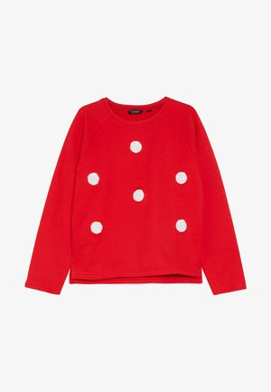 Sweatshirts - rot
