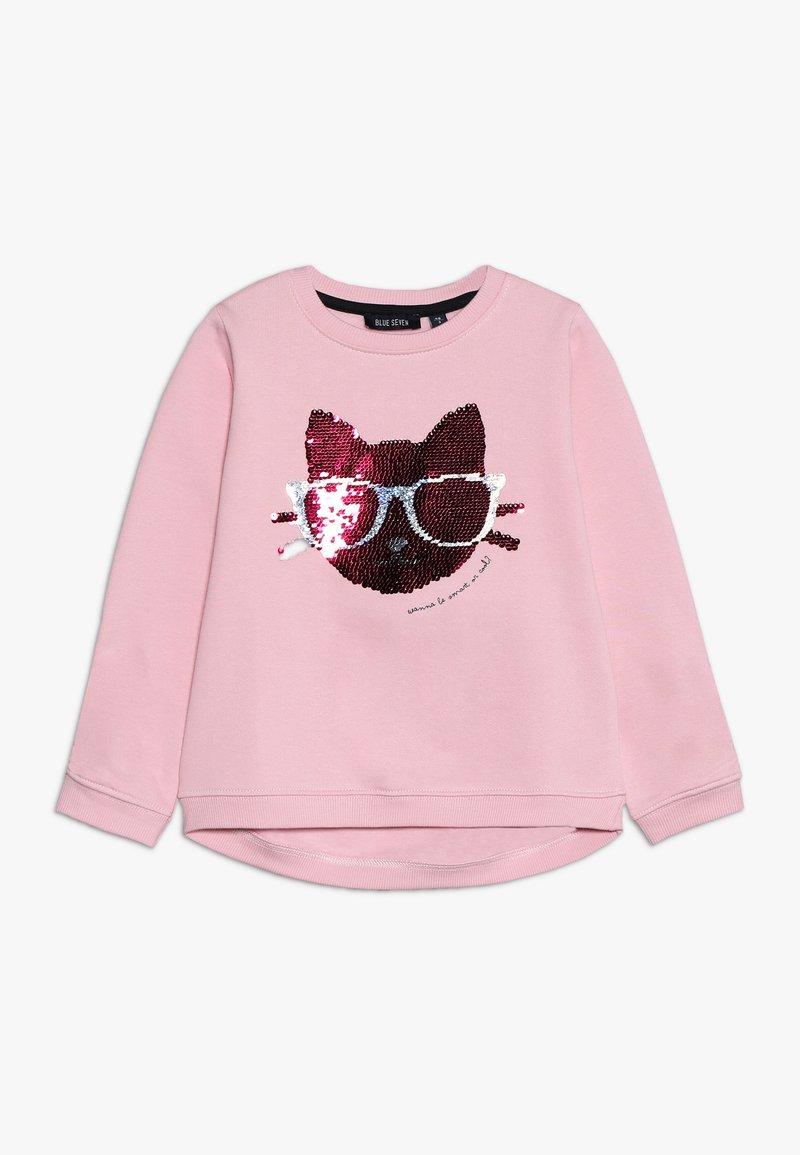 Blue Seven - Sweater - rosa
