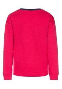 Blue Seven - Sweatshirt - hochrot - 1