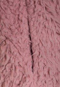 Blue Seven - LONG - Winter coat - rosa original - 3