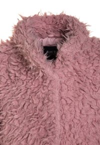 Blue Seven - LONG - Winter coat - rosa original - 2