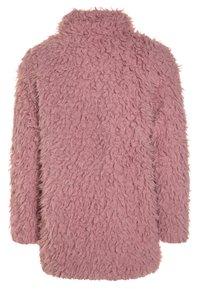 Blue Seven - LONG - Winter coat - rosa original - 1