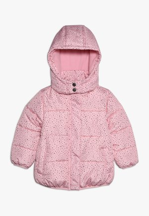 Winter jacket - rosa