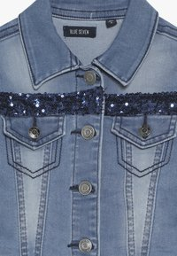 Blue Seven - Denim jacket - jeansblau - 4