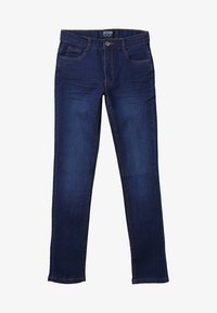 Blue Seven - Straight leg jeans - blue denim - 3