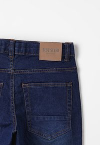 Blue Seven - Straight leg jeans - blue denim - 2