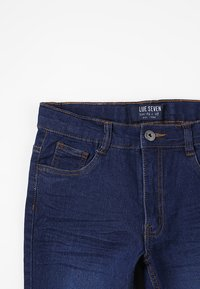 Blue Seven - Straight leg jeans - blue denim - 4
