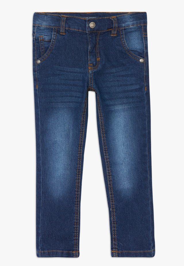 KIDS MID - Jeans Slim Fit - dunkelblau original