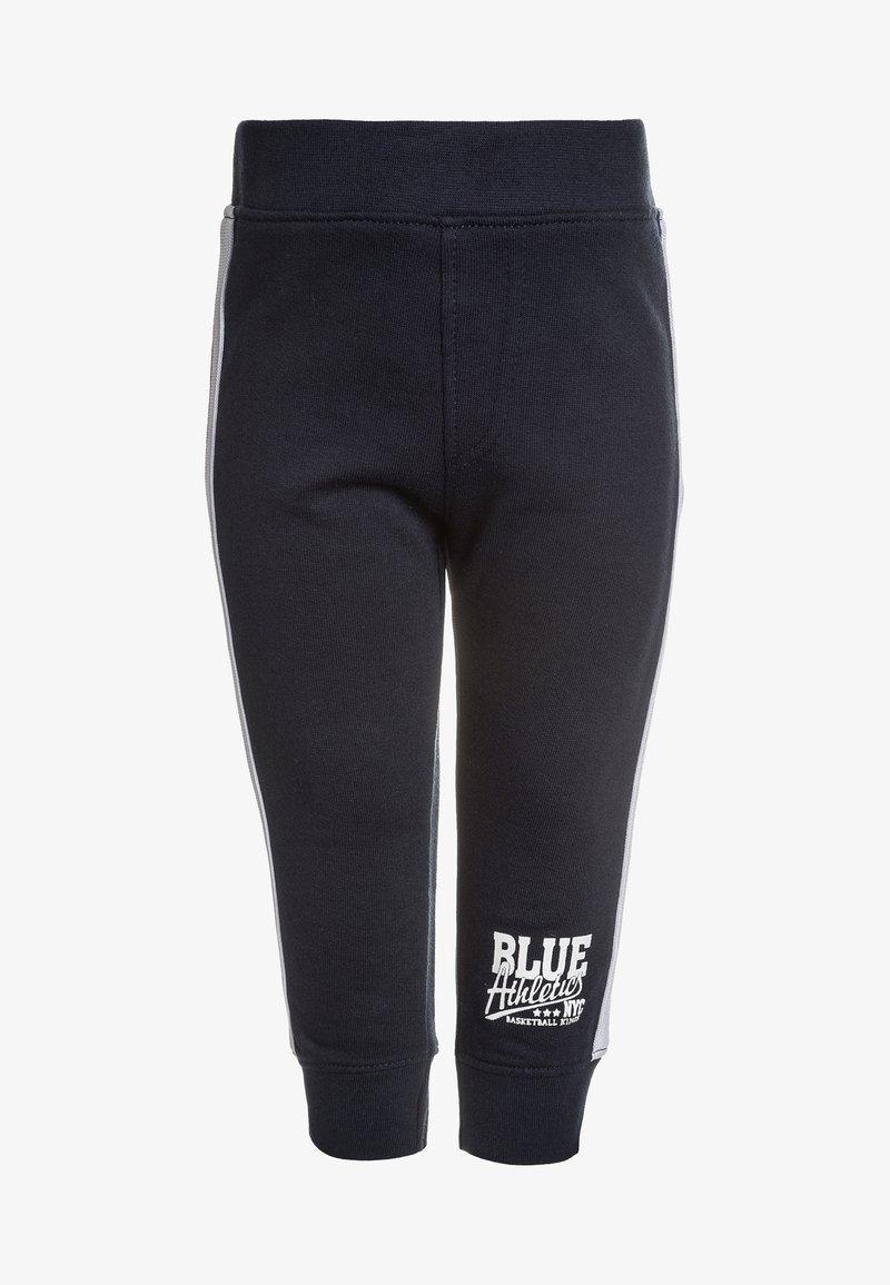 Blue Seven - MINI BABY - Pantalones - dunkelblau