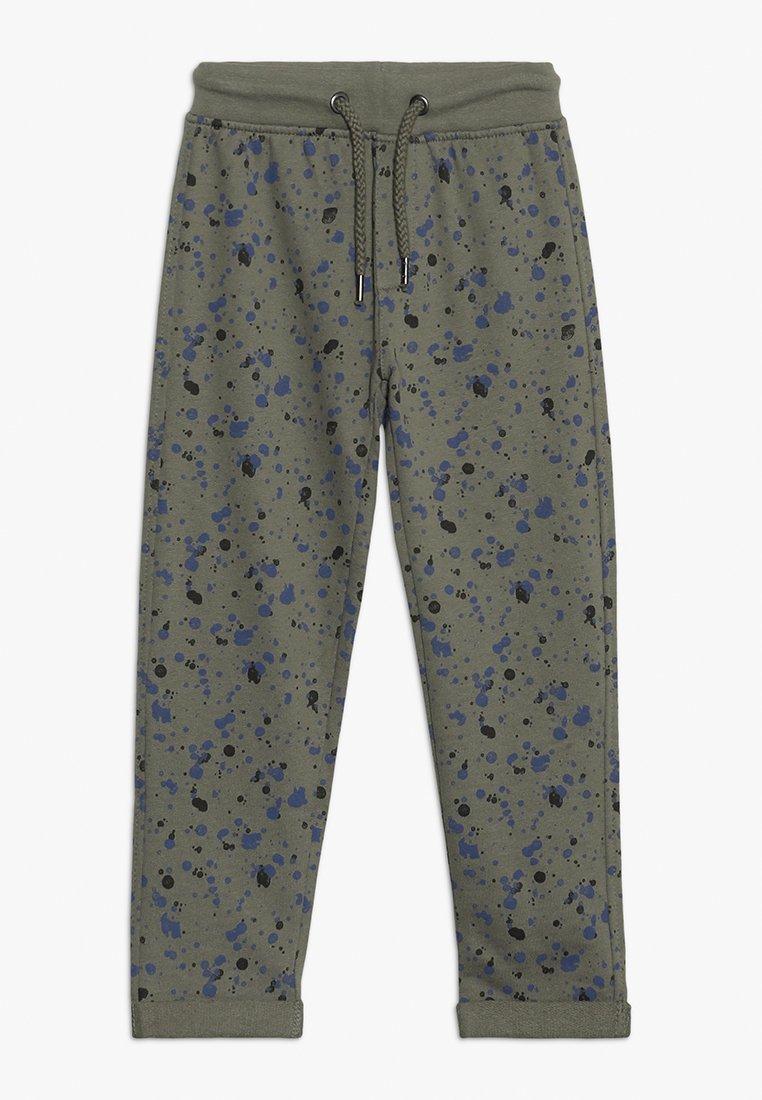 Blue Seven - Teplákové kalhoty - khaki
