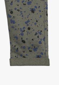 Blue Seven - Teplákové kalhoty - khaki - 2